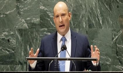 خطاب بينيت في الأمم المتحدة محل سخرية واسعة في إسرائيل
