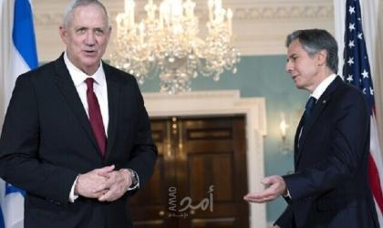 مسؤول إسرائيلي: أبلغنا واشنطن مسبقا بالإعلان ضد 6 منظمات فلسطينية