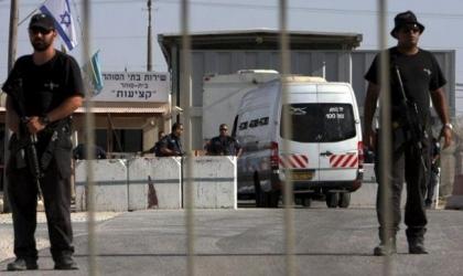 """محكمة إسرائيلية تقرر الإفراج عن الأسير المريض """"نضال أبو عاهور"""""""