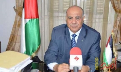 الهرفي: 6 إصابات بكورونا بين الفلسطينيين في فرنسا بينهم وزير سابق