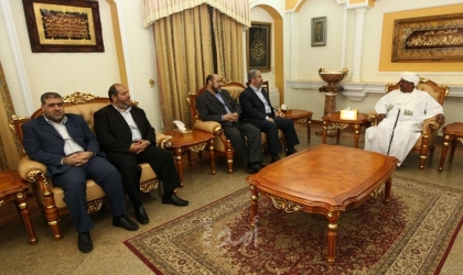 الحجز على عدد من استثمارات حماس بالسودان: يشوبها الفساد