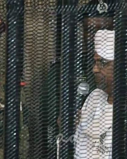 واشنطن ترحب بقرار السودان تسليم عمر البشير للجنائية الدولية