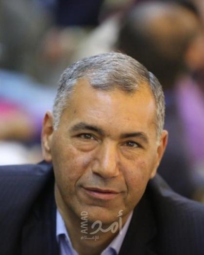 فراونة: 4700 أسير فلسطيني حالتهم تستدعي التدخل الدولي
