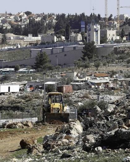 مؤسسات حقوقية: استمرار وتصاعد الأنشطة الاستيطانية في الأراضي الفلسطينية جريمة حرب