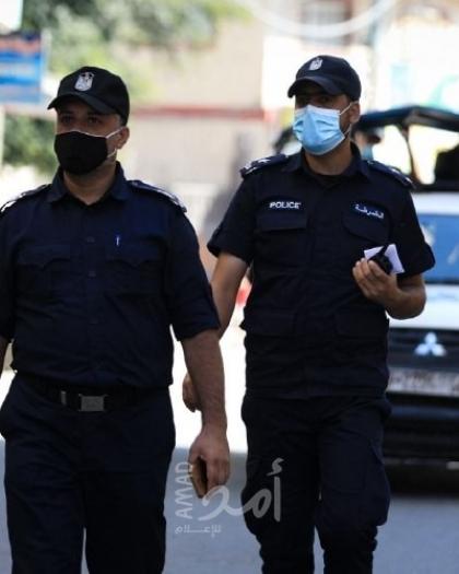 نيابة حماس تفتح تحقيقات في 152 قضية