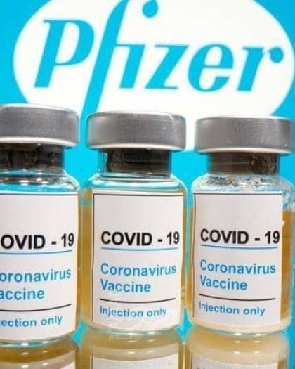 """اليابان توقع عقدا مع شركة """"فايزر"""" لتأمين جرعات فيروس كورونا"""
