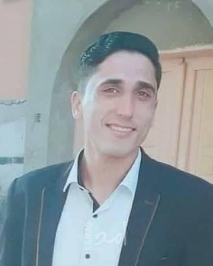 """وفاة الشاب """"محمد منصور"""" صافي اثر سقوطه من علو في غزة"""