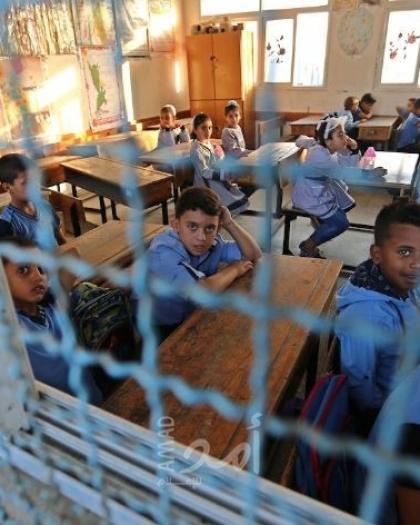 """أوروبا تهدد بوقف تمويل """"الأونروا"""" بسبب """"التحريض"""" ضد إسرائيل في المدارس"""