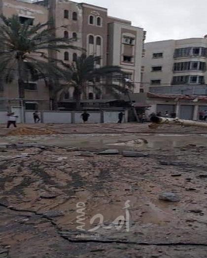 مركز الزيتونة يُصدر ورقةترصد حجم الخسائر الاقتصادية التي تكبدها قطاع غزة خلال العدوان الأخير