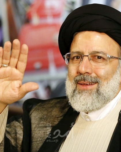 رئيسي: سياسة إيران الخارجية لن تتقيد بالاتفاق النووي