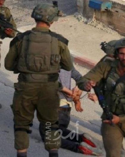 375 حالة اعتقال خلال شهر يوليو بينهم 37 طفلاً و13 امرأة