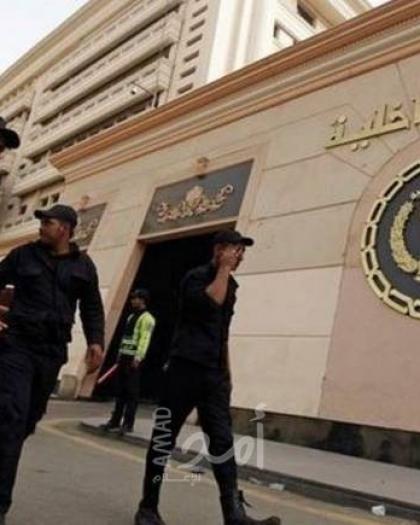 """""""الداخلية المصرية"""" ترفض منح 3 فلسطينيين الجنسية"""